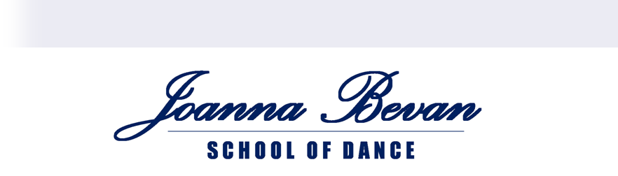 Joanna Bevan School of Dance